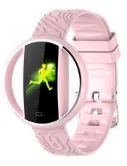 Smartwatch Garett Women Nicole różowy