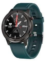 Smartwatch Garett Men 5S zielony