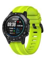 Smartwatch Garett Multi 4 Sport zielony
