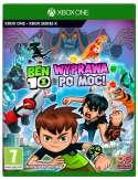 Ben 10: Wyprawa po moc! Xbox One