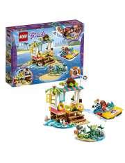 Klocki Lego Friends 41376 Na Ratunek Żółwiom-49973