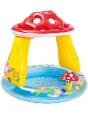 Intex Basenik dla dzieci Muchomor 102x89cm 57114-49977
