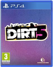 DIRT 5 PS4-50003