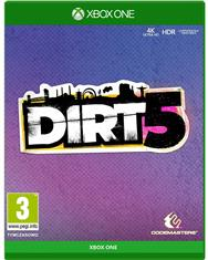 DIRT 5 Xbox One-50008