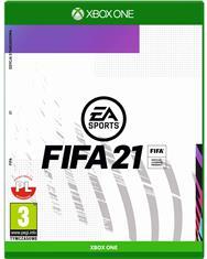 Fifa 21 Xbox One-50057