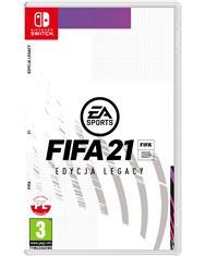 Fifa 21 NDSW-50059