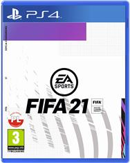 Fifa 21 PS4-50061
