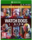 Watch Dogs Legion Gold Xbox One