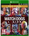 Watch Dogs Legion Gold Xbox One-50081