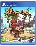 The Survivalists PS4