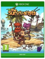 The Survivalists Xbox One-50092