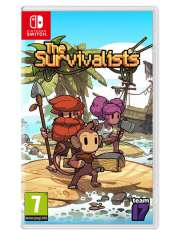 The Survivalists NDSW-50097