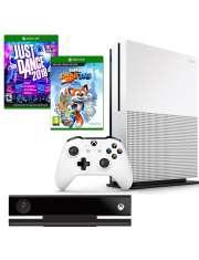 Xbox One S 1TB Kinect 2 Pady RIVALS JD18 DYSK1TB-36797
