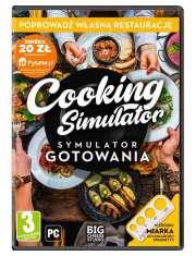 Cooking Simulator - Symulator Gotowania PC-50226