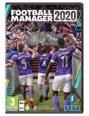 Football Manager 2020 PC-50236