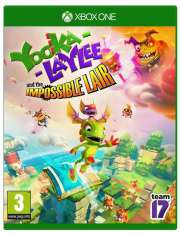 Yooka-Laylee and the Impossible Lair Xbox One-50246