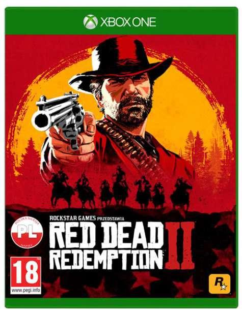 Red Dead Redemption 2 Xone-48443