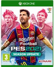 eFootball PES 2021 Season Update Xbox One-50299