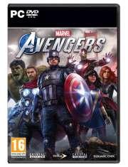 Marvel's Avengers PC-50301