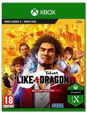 Yakuza Like A Dragon Day Ichi Steelbook Xbox One-50352