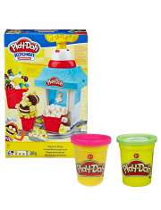 Play-Doh Ciastolina Popcorn Party E5110-50392