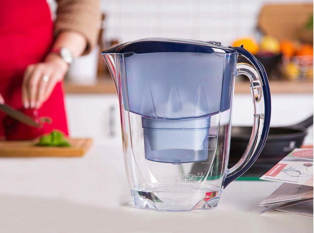 Dzbanek filtrujący Aquaphor Fresh