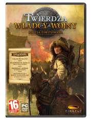 Twierdza: Władcy Wojny – Edycja Limitowana PC-50431
