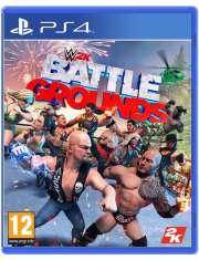 WWE Battlegrounds PS4-50442