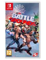 WWE Battlegrounds NDSW-50454