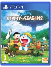 Doraemon: Story of Seasons PS4-50475