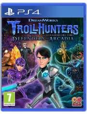 Trollhunters: Defenders of Arcadia PS4-50480