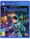 Trollhunters: Defenders of Arcadia PS4-50480