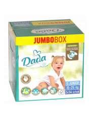 Dada Extra Soft Pieluchy JumboBox 5 Junior 68szt-50488