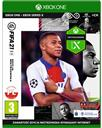 Fifa 21 Edycja Mistrzowska Xbox One-50499
