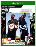 UFC 4 Xbox One + Bonus