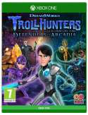 Trollhunters: Defenders of Arcadia Xbox One