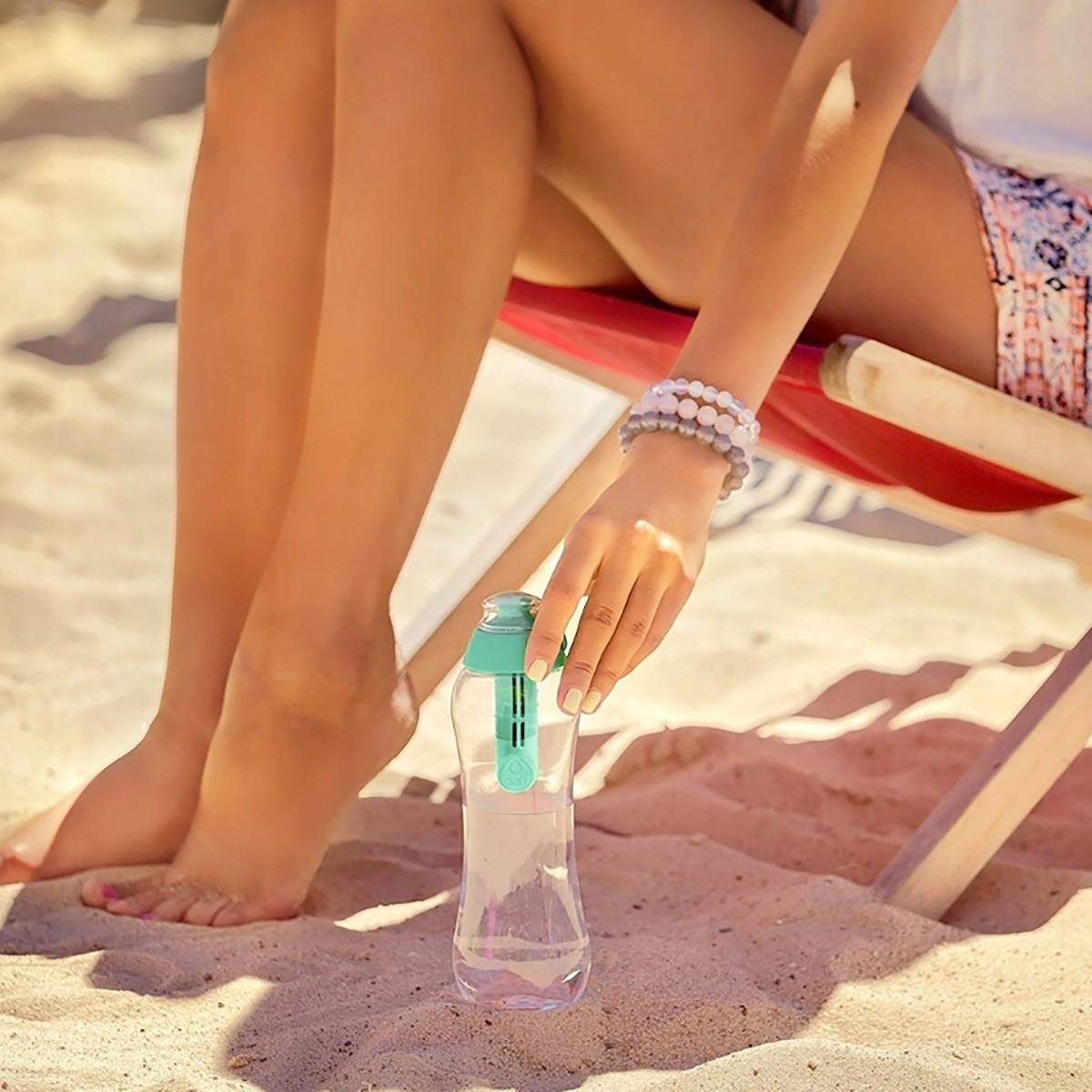 Butelka Filtrująca Wodę Dafi 0,3 l + Filtr