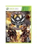 Ride To Hell Retribution Xbox360