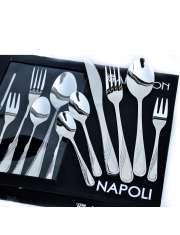 Ambition Sztućce Napoli 36 szt-50658