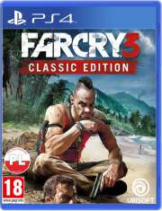 Far Cry 3 Classic Edition PS4-37868