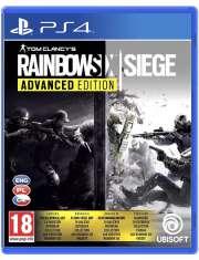 Tom Clancy's Rainbow Six Siege Adanced Edition PS4-50779