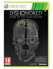Dishonored GOTY Xbox360 Classic-50340