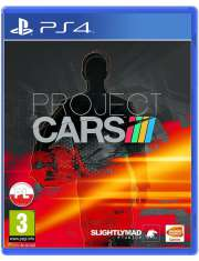 Project Cars PS4-50790