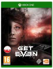 Get Even Xbox One-50830