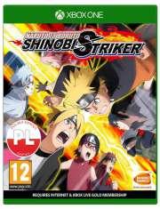 Naruto to Boruto: Shinobi Striker Xone-33201