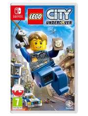 Lego City Tajny Agent PL / Undercover NDSW-20735