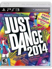 Just Dance 2014 PS3-50847