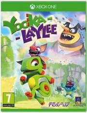 Yooka-Laylee Xone-49800