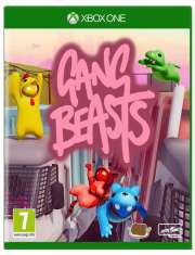 Gang Beasts Xbox One-50933