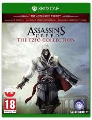 Assassin's Creed The Ezio Collection Xone-21549